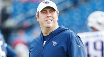 Atlanta Falcons hire Tennessee Titans OC Arthur Smith as new head coach