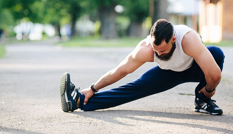 Ways To Prevent Sports Injuries