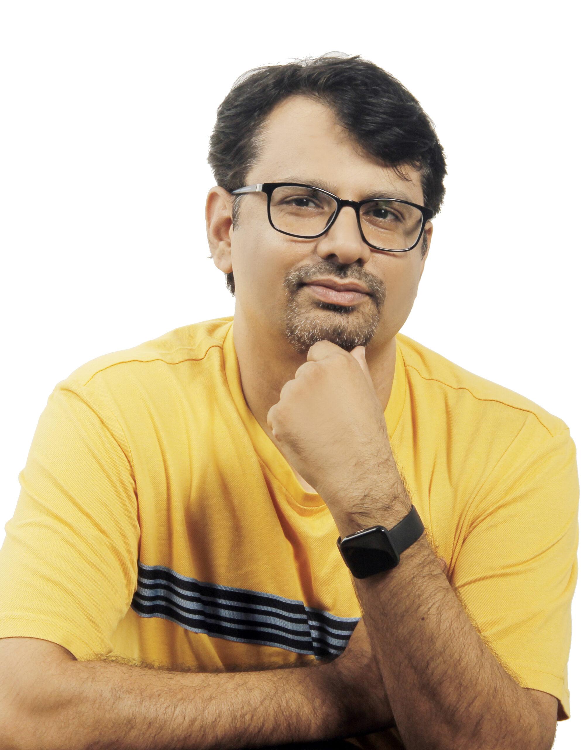 Dr. Gajendra Purohit: A Mathematics Tutor on YouTube from Udaipur