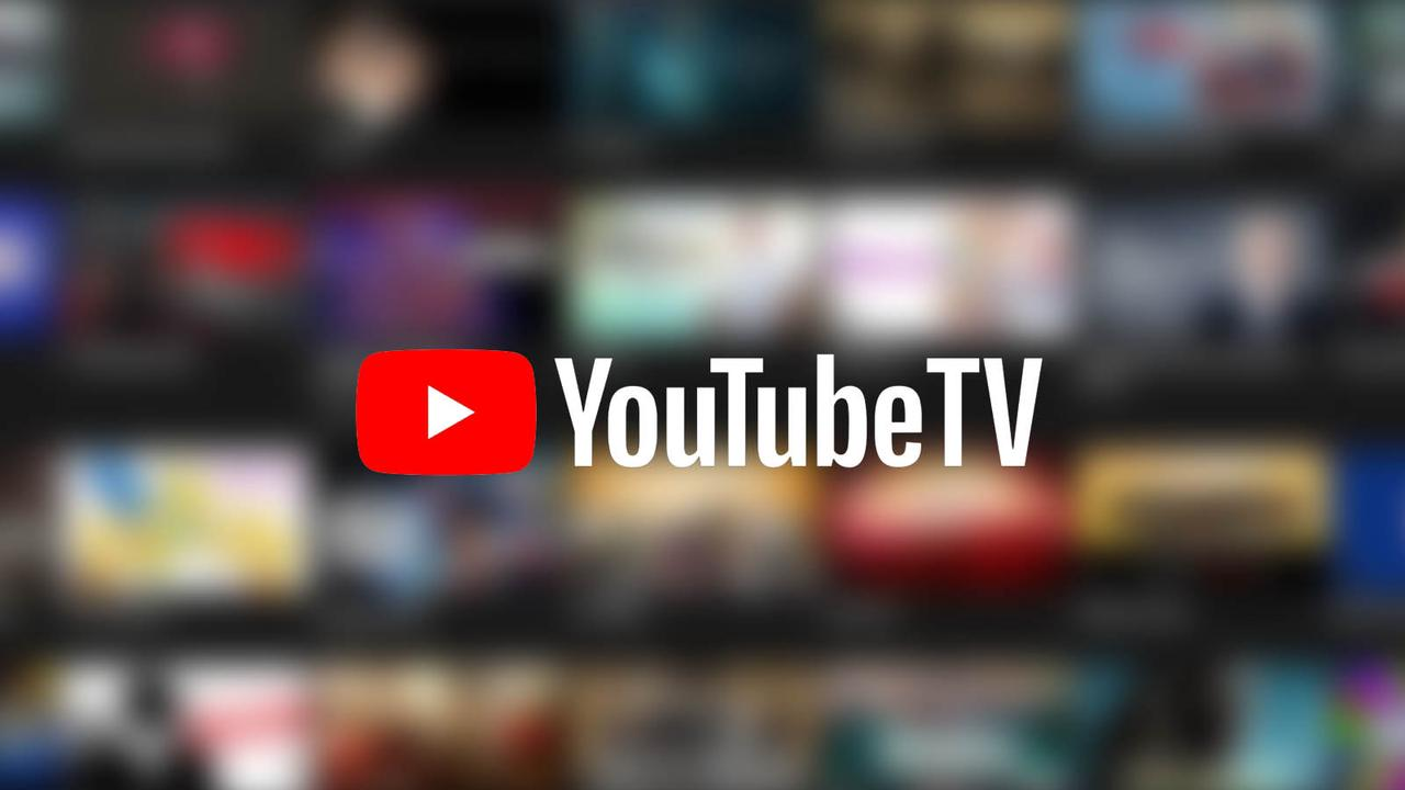YouTube TV adding offline downloads and 4K streaming