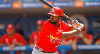 Los Angeles Angels acquire Dexter Fowler in trade from St. Louis Cardinals