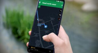 Google Maps officially rolls out dark theme coming soon to Android