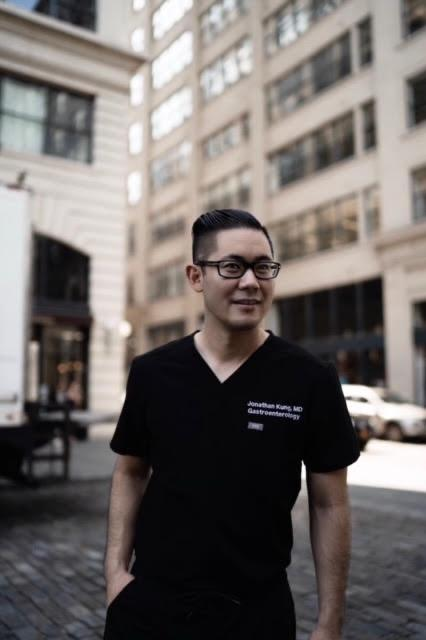 Inspiring the world through his skills and knowledge as a doctor, entrepreneur and athlete is Dr Jonathan Kung.