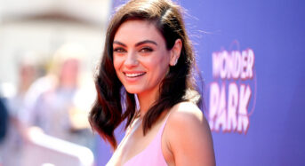 "Mila Kunis to play the lead in Jessica Knoll's ""Luckiest Girl Alive"" movie adaptation at Netflix"