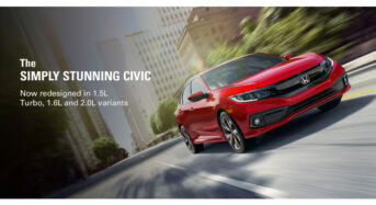 9 Things You Didn't Know About Honda Civic