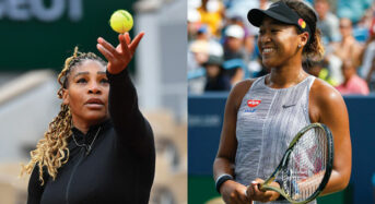 Australian Open 2021, Naomi Osaka denies Serena Williams a shot at record-tying 24th major title