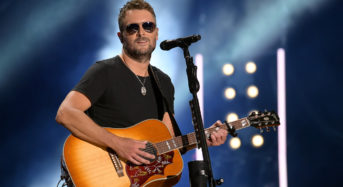 Eric Church Launches Latest Song 'Lynyrd Skynyrd Jones' ; Provides Tour Update