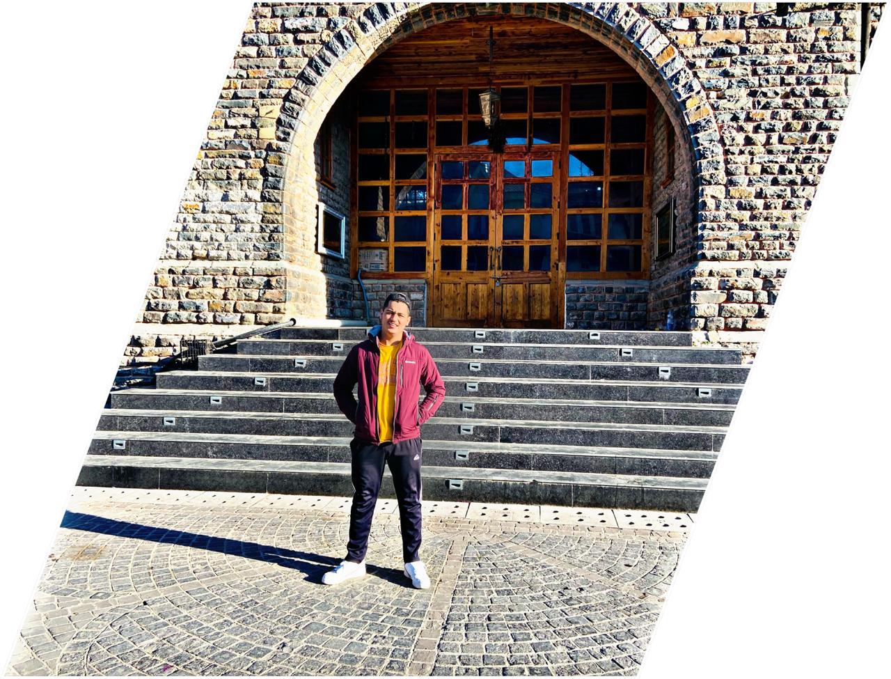 Meet India's Leading Youngest Digipreneur — Vaibhav Popli