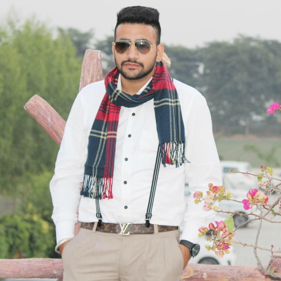Gurinder Singh Baasi The Youngest Entrepreneur In Digital Marketing World spreads light on successful approach towards gaining and maintaining social media growth
